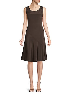 Jocelyn Sleeveless Dress