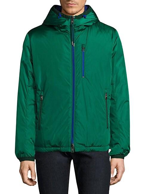 Guimet Jacket