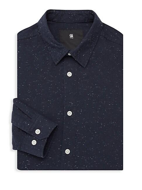 Stalt Clean Shirt