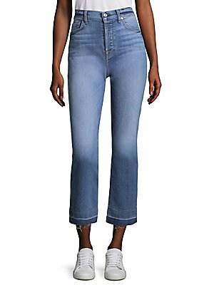 Edie Flared Jeans