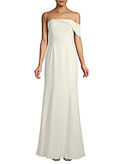 031d71343fb3 QUICK VIEW. Jay Godfrey. Seaworth Asymmetric Strapless Gown