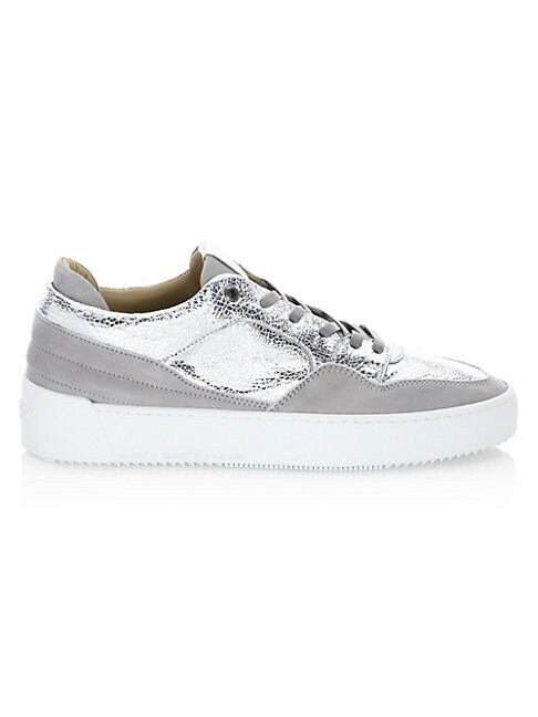 ANDROID HOMME Omega Low-Top Sneakers