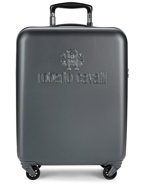 Logo Hardshell Suitcase