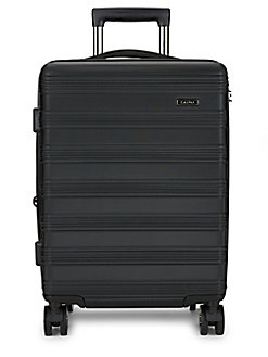 Calpak - Cyprus Carry On 20-Inch Spinner Suitcase