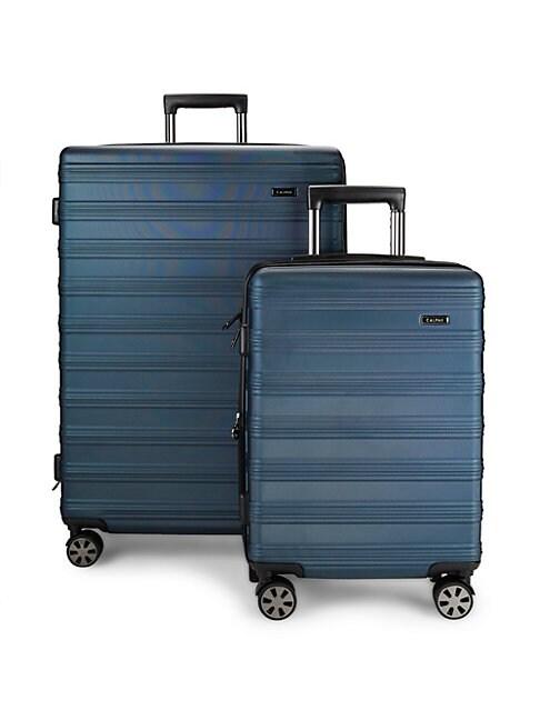CALPAK | Cyprus Two-Piece Luggage Set | Goxip