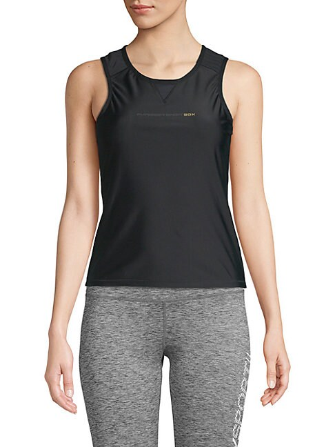 Superdry SPORTY LOGO TOP