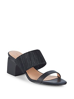 Kimberly Leather Sandals