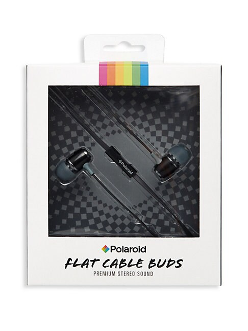 FLAT CABLE BUDS