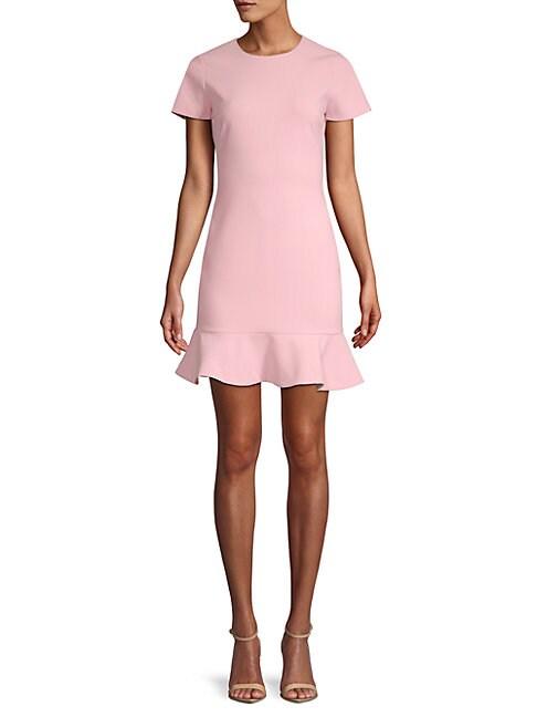 Beckett Ruffle Dress