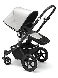 Bugaboo - Cameleon3 Atelier Complete Stroller