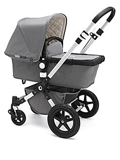 Bugaboo - Cameleon3 Classic+ Complete Stroller