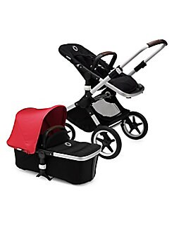 Bugaboo - Fox Complete Stroller