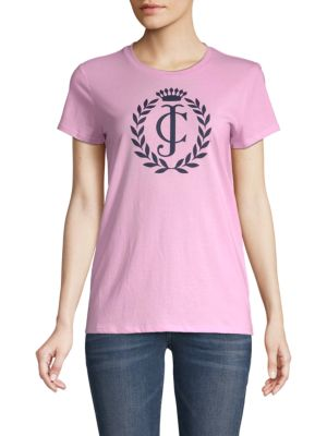 Juicy Couture Graphic Short-Sleeve Tee