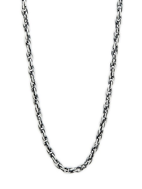 PEREPAIX | Stainless Steel Chain Necklace/20