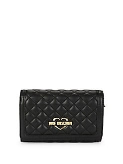 Love Moschino - Super Quilted Wallet