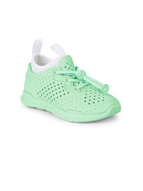 Little Girl's Chase Sneakers