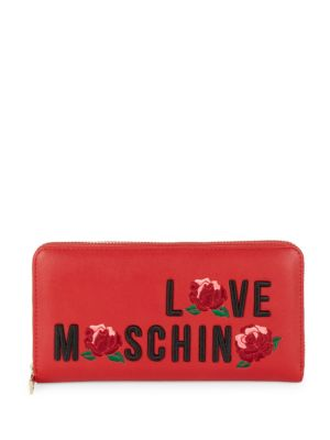 Love Moschino Wallets Love Moschino Wallet