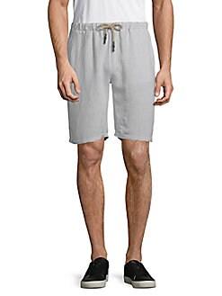 fiver - Drawstring Shorts