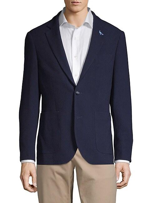 TAILORBYRD Garret Sport Jacket in Navy
