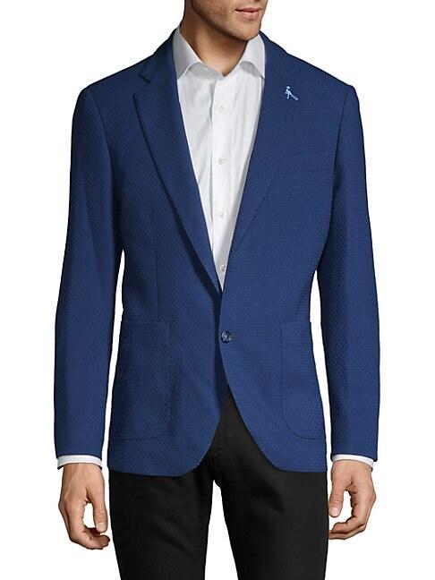 TAILORBYRD Dallon Sport Jacket in Blue