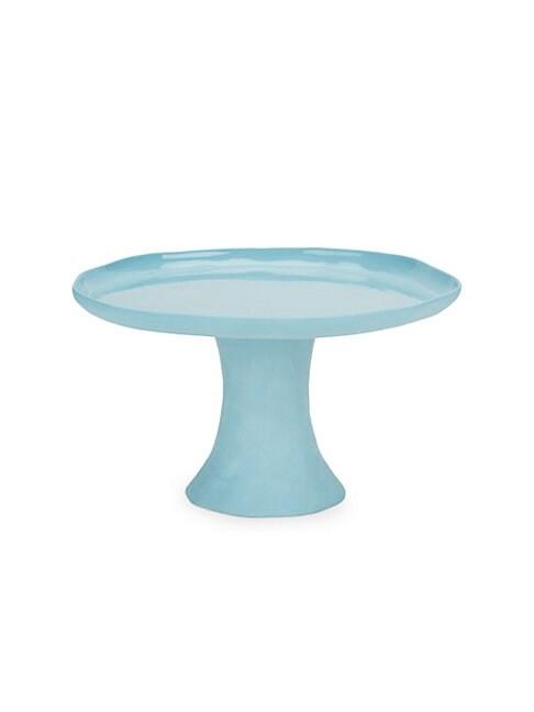 Ceramic Cake Platter