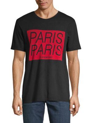 Elevenparis Graphic Shirt