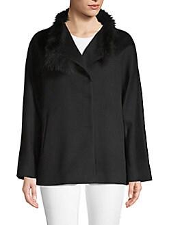 21ba0107dc94 Designer Women s Coats
