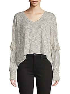 Women s Sweaters  Shop Calvin Klein   More   Saksoff5th.com 17859ea5113d