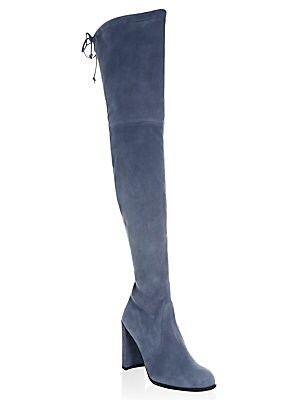 e8b82a5474c Stuart Weitzman - Highland Over-The-Knee Boots - saksoff5th.com