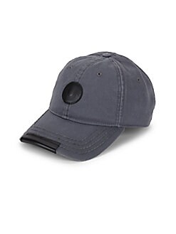 e821250e105 True Religion Elevated Core Baseball Cap
