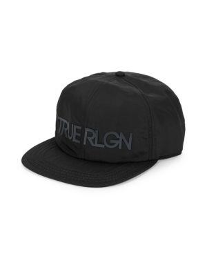 True Religion Lightning Bolt Cap