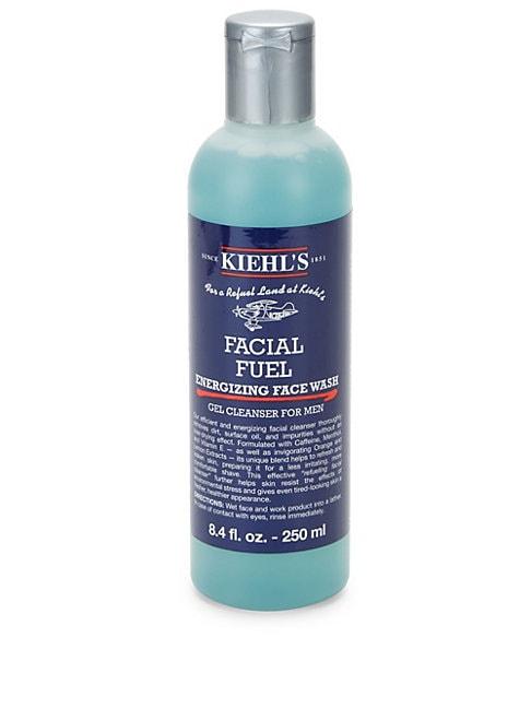 Facial Fuel Energizing Face Wash/8.4 oz.