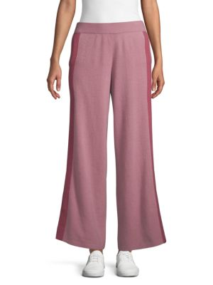 Naadam Vesta Cashmere Knit Pants