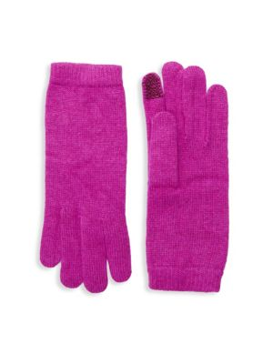 Portolano Gloves Chenille Tech Gloves
