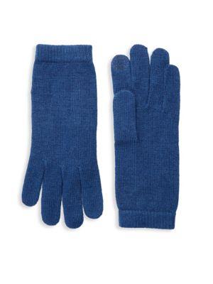 Portolano Gloves Metallic Thread Tech Gloves