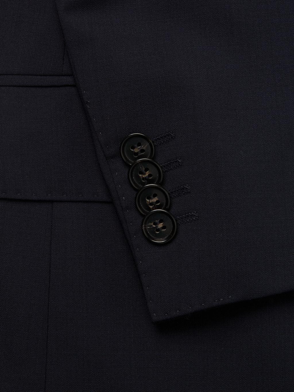 Boss Hugo Boss Standard-Fit Wool-Blend Sportcoat