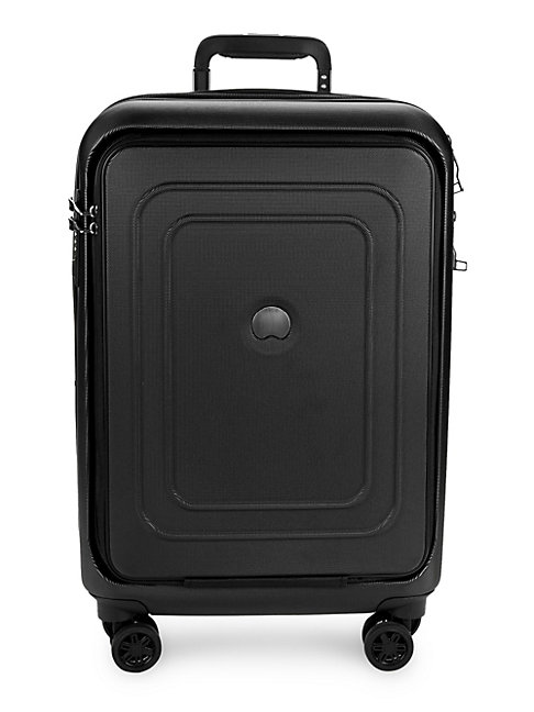 DELSEY | Cruise Lite Hardside 23.5-Inch Carry-On Suitcase | Goxip