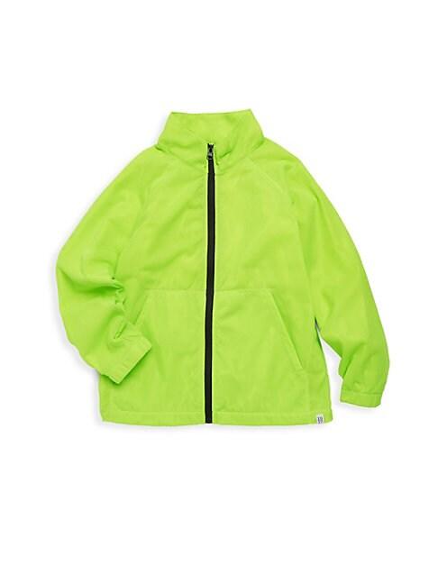 SOVEREIGN CODE Boy'S Daylight Full-Zip Jacket
