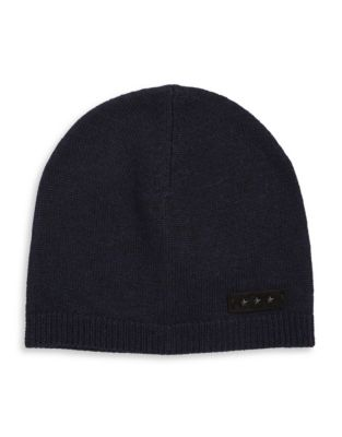 Luxe merino wool gives this beanie a cozy feel 8
