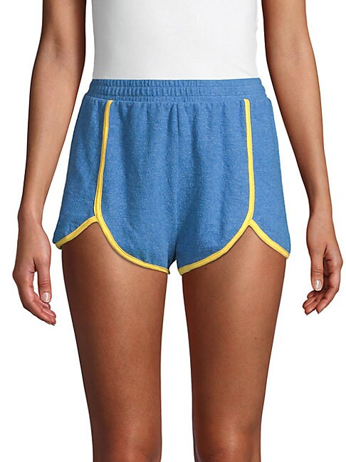 Lane Pull-On Shorts