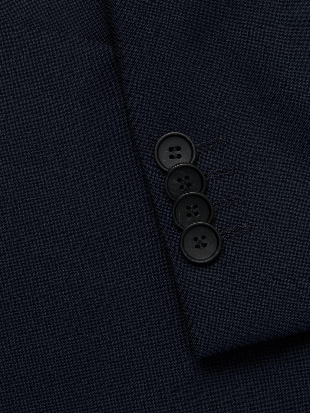 Boss Hugo Boss Notch Lapel Wool-Blend Sportcoat