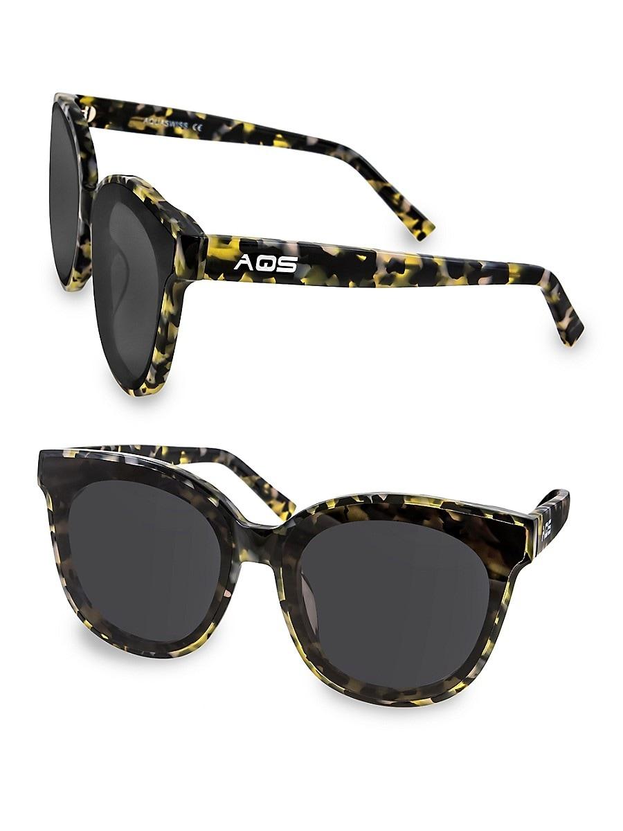 Women's IRIS 65MM Cat Eye Sunglasses