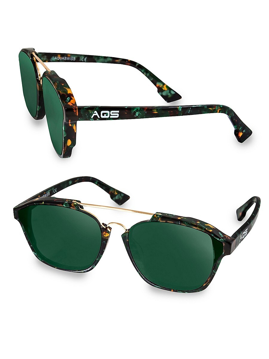 Women's SCOUT 55MM Square Sunglasses