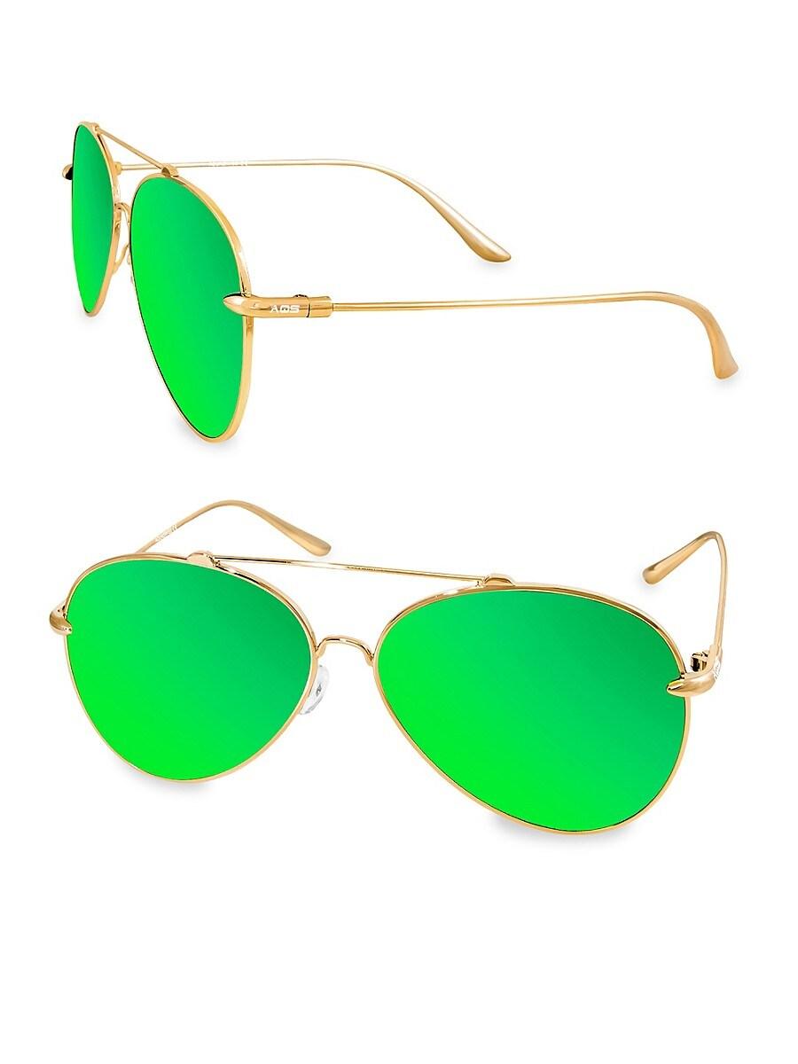 Women's TOMMIE 60MM Aviator Sunglasses