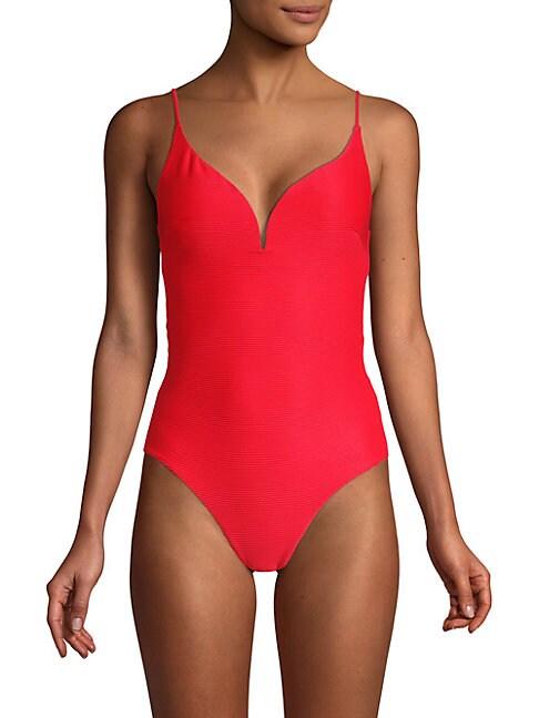 Gloria One-Piece Swimsuit