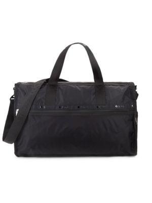 Rebecca Weekender Duffel Bag by Le Sportsac