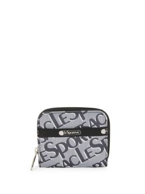 Lesportsac Taylor Zip Around Pouch