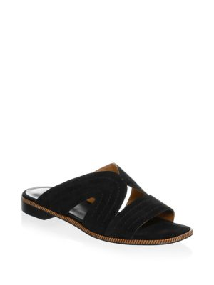 Joie Paetyn Suede Sandals
