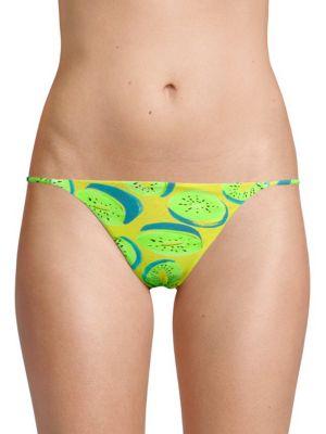 Onia Rochelle Kiwi Bikini Bottom