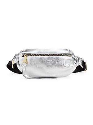 e16cb7ad09cc Aimee Kestenberg - Milan Leather Bum Belt Bag